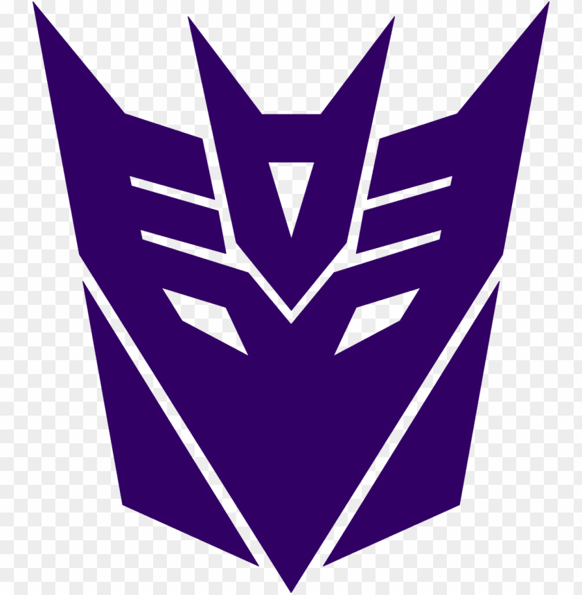 free PNG decepticon logo PNG image with transparent background PNG images transparent