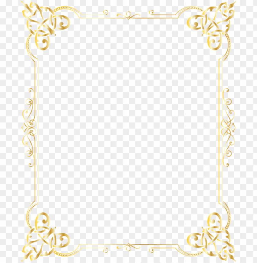 Vintage Gold Gilded Frames Free Printables! | Picture frame template, Gold  picture frames, Antique picture frames