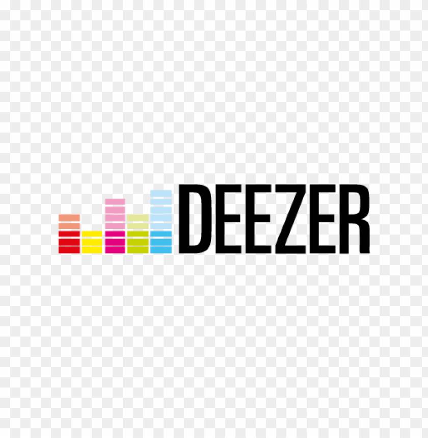 free PNG deezer logo vector PNG images transparent