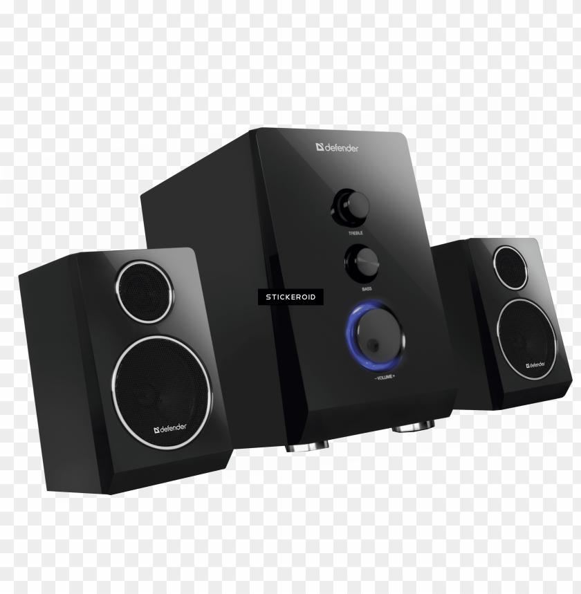 free PNG defender blaze s12 speakers 65074 PNG image with transparent background PNG images transparent