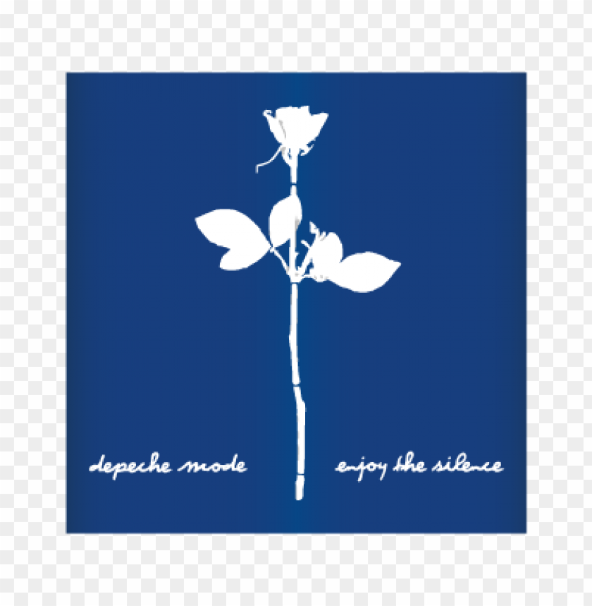 free PNG depeche mode tulip vector logo PNG images transparent