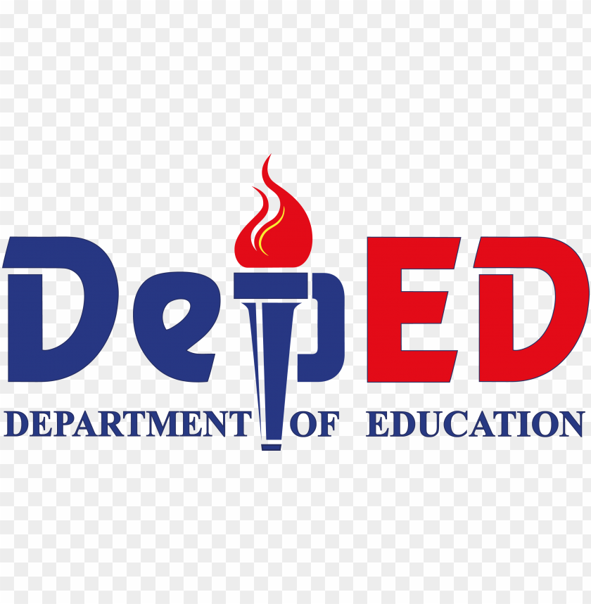 deped logo - high resolution dep ed logo PNG image with transparent background@toppng.com