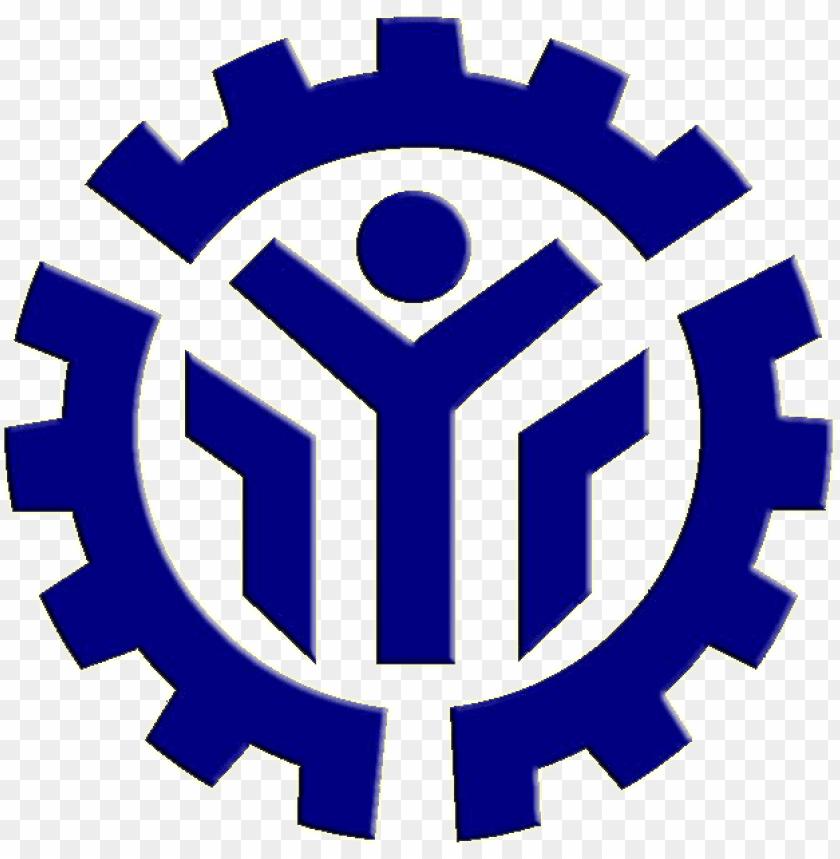 free PNG deped logo tesda logo PNG image with transparent background PNG images transparent