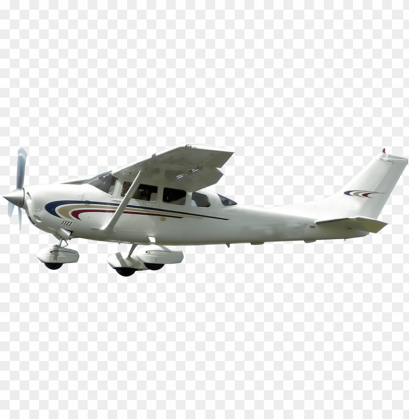 "described by cessna as ""the sport-utility vehicle of - small planes PNG image with transparent background@toppng.com"