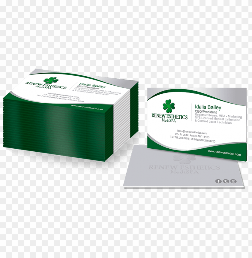 free PNG design and print of business card in astoria ny ritmac - medical visiting card designs PNG image with transparent background PNG images transparent