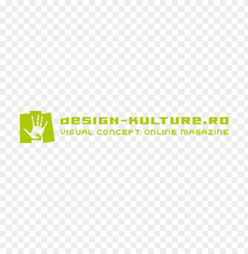free PNG design-kulture vector logo PNG images transparent