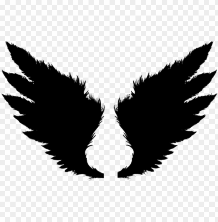 free PNG #devil #wings #freetoedit #picsart - bird wings png hd PNG image with transparent background PNG images transparent