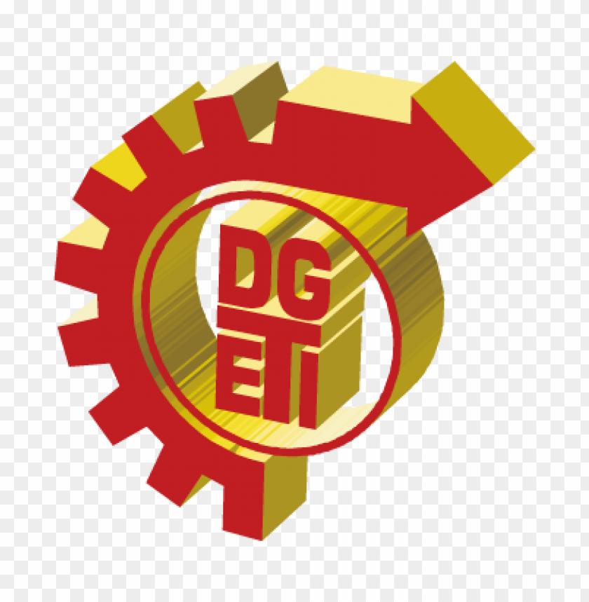 free PNG dgeti vector logo PNG images transparent