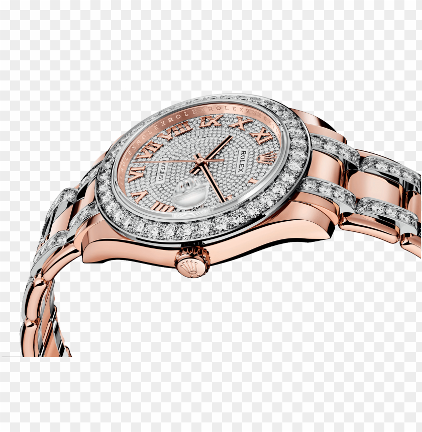 free PNG diamond men watch rolex powder sa omega clipart - relojes rolex para hombre diamantes PNG image with transparent background PNG images transparent