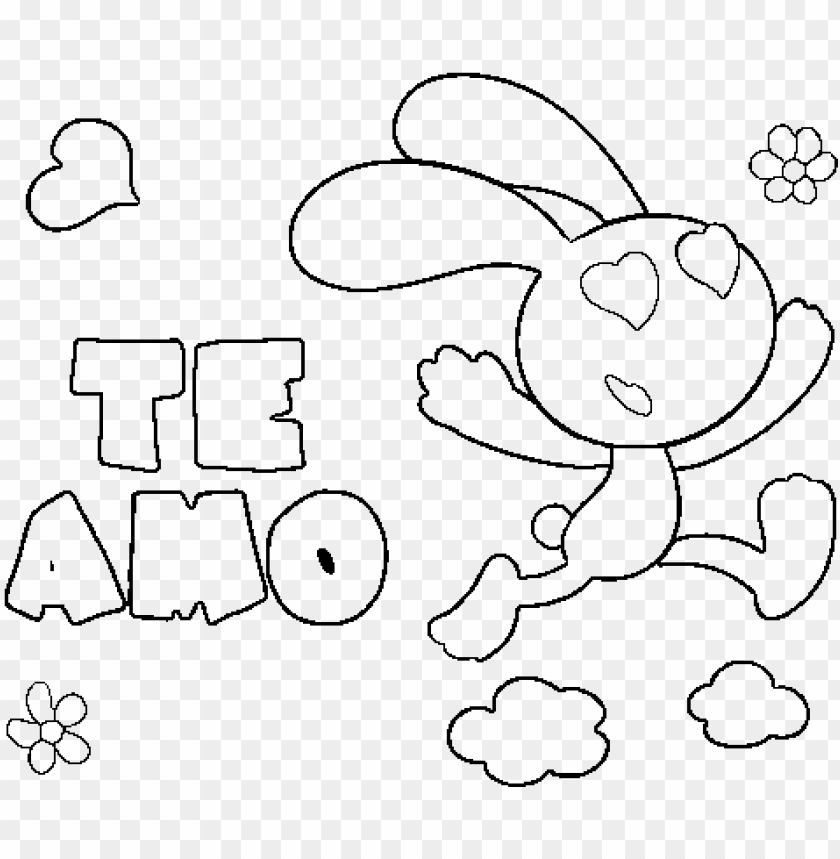 free PNG dibujo de te amo mucho para colorear - palabra te amo para pintar PNG image with transparent background PNG images transparent