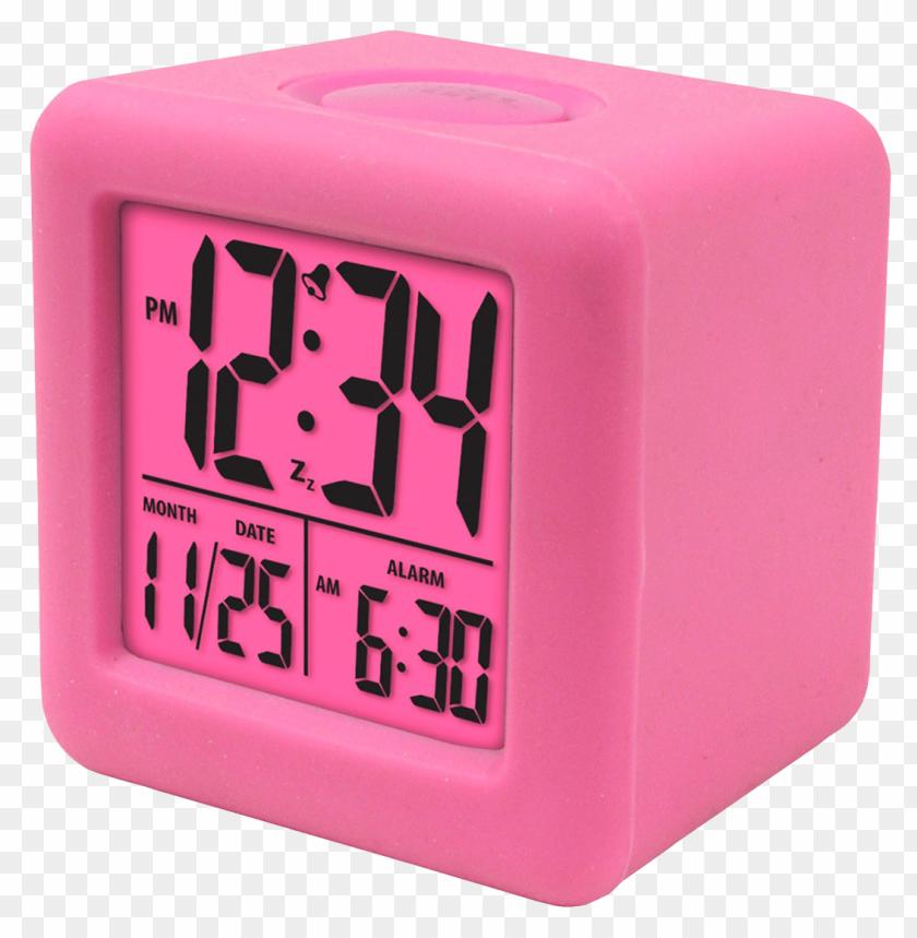 free PNG Digital Alarm Clock png images background PNG images transparent