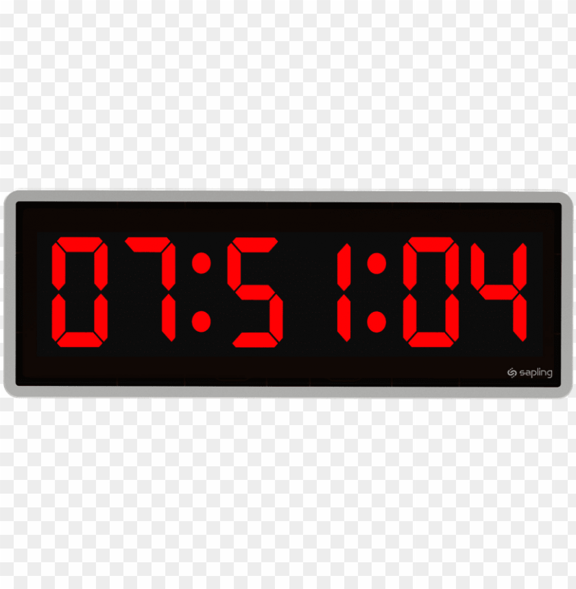 free PNG digital timer download transparent png image - digital clock clipart transparent PNG image with transparent background PNG images transparent