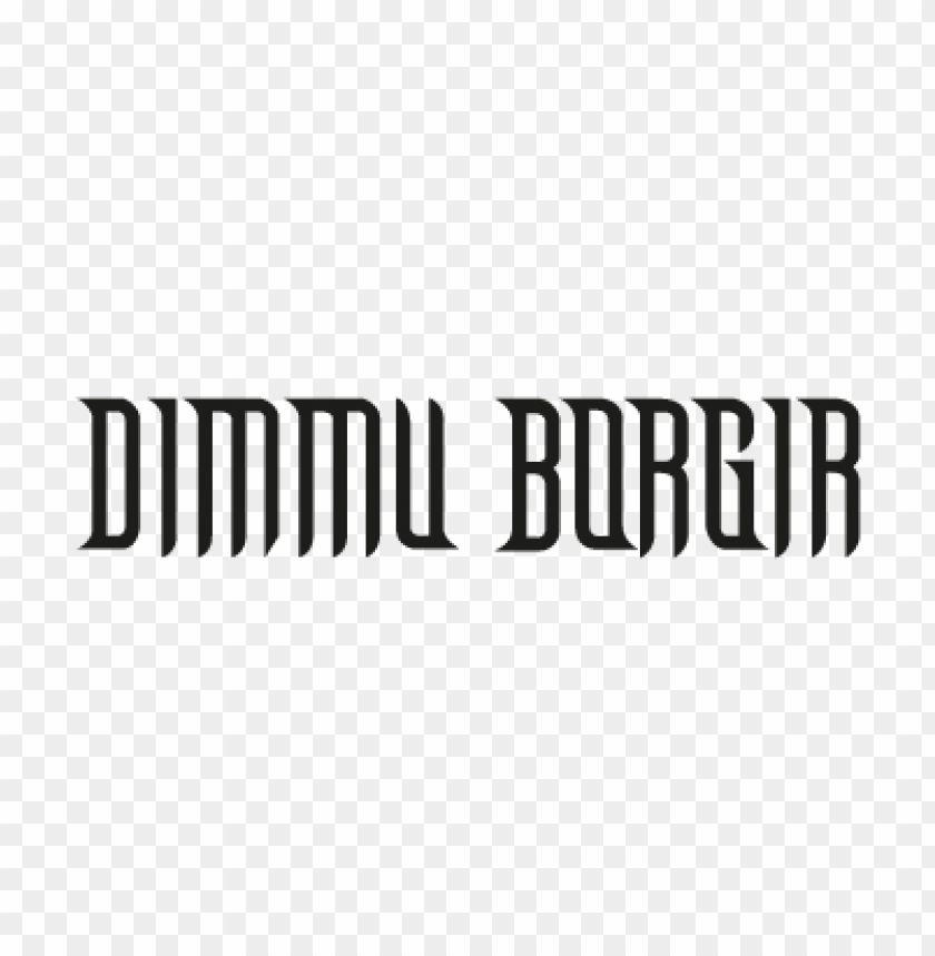 free PNG dimmu borgir (.eps) vector logo PNG images transparent