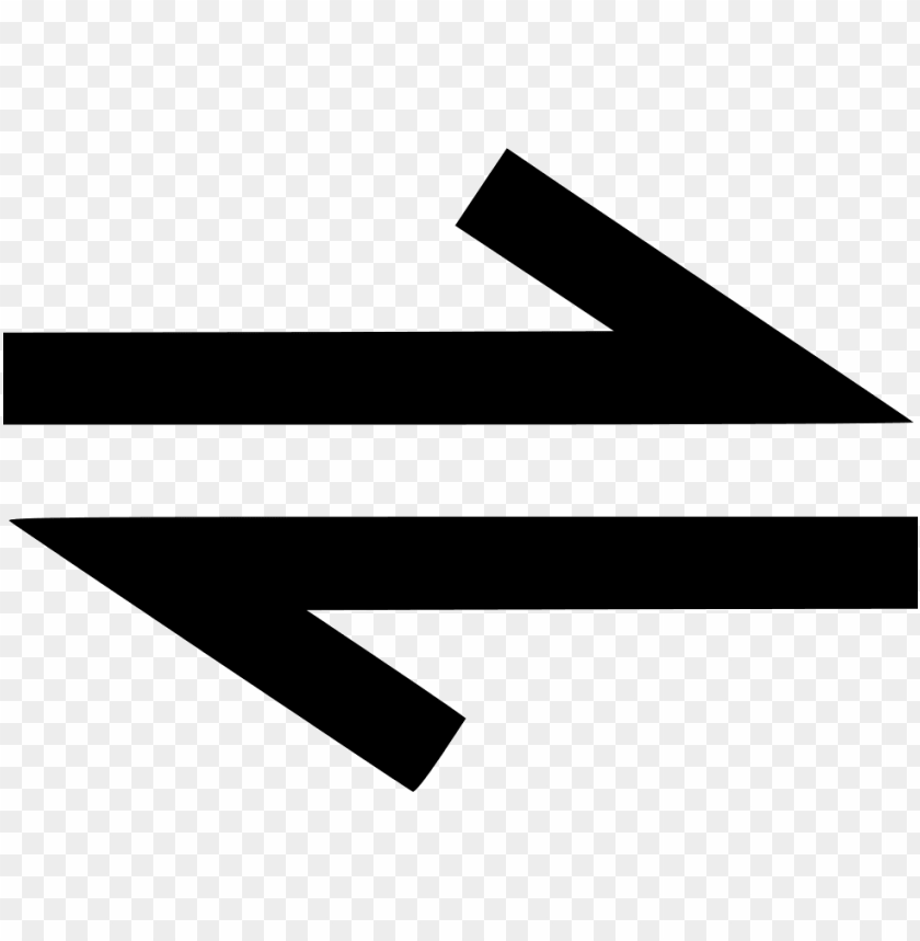free PNG direction bidirectional way twoway path arrow comments - two way arrow ico PNG image with transparent background PNG images transparent