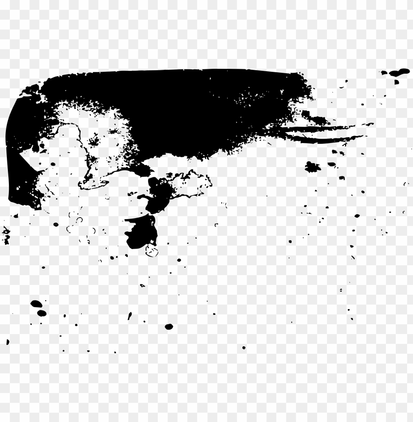 Dirt Smudge Png Black Smear Png Image With Transparent Background Toppng