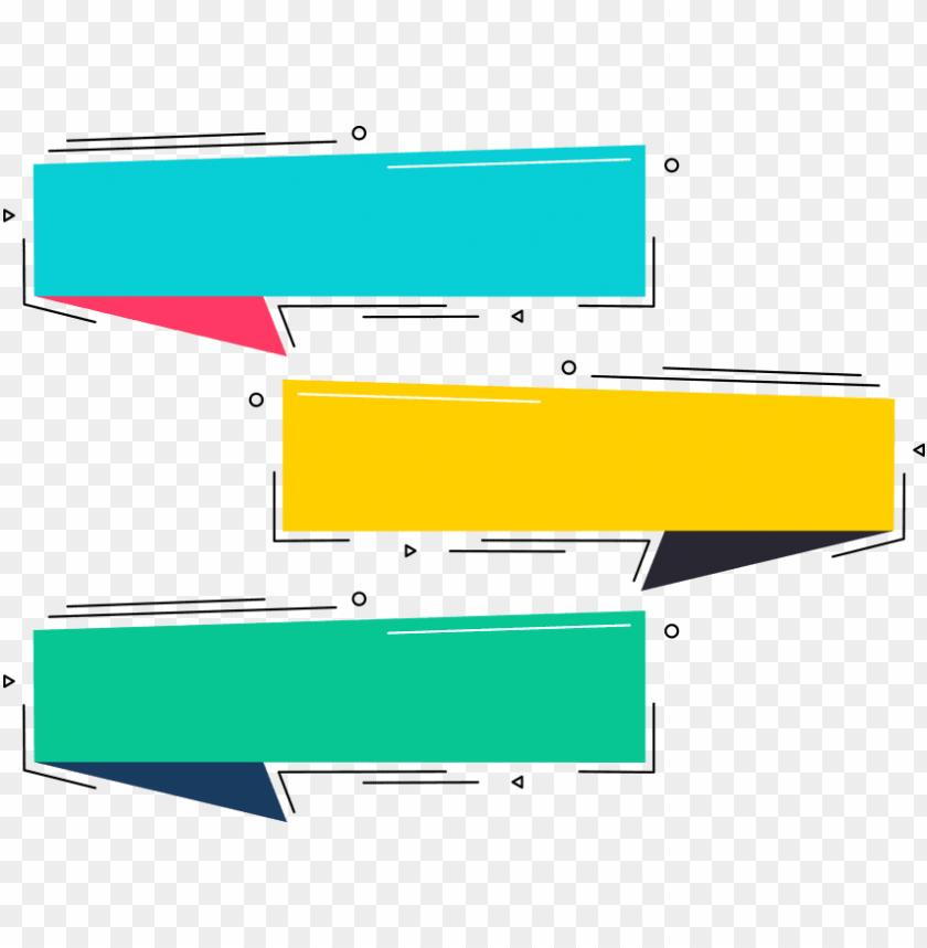 free PNG discount banner design png free vector - memphis design banner PNG image with transparent background PNG images transparent