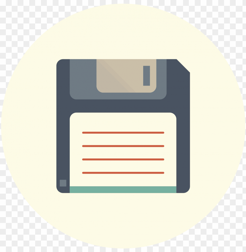 free PNG disk, , save icon - flat design save icon png - Free PNG Images PNG images transparent