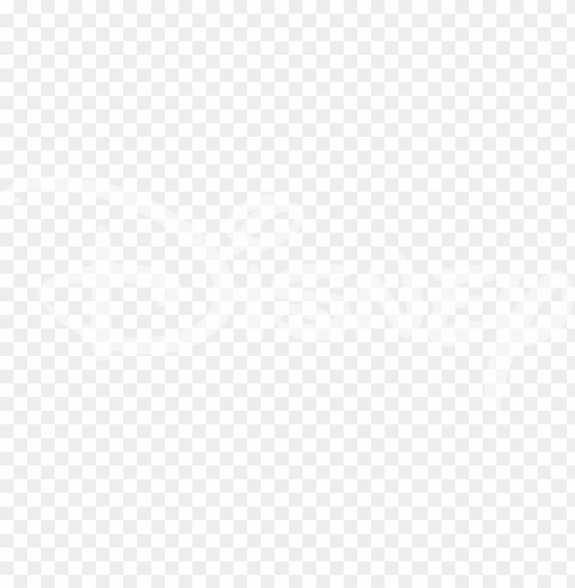 Disney Anthem Game Logo White Png Image With Transparent