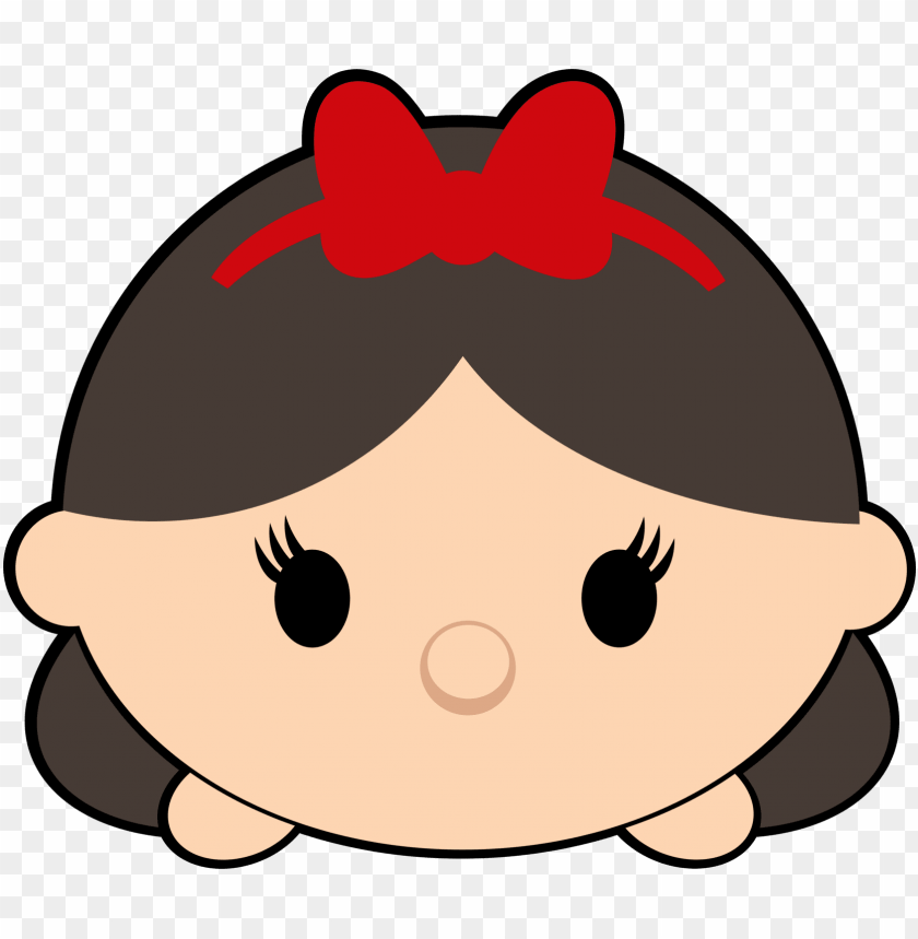disney tsum tsum PNG image with transparent background   TOPpng