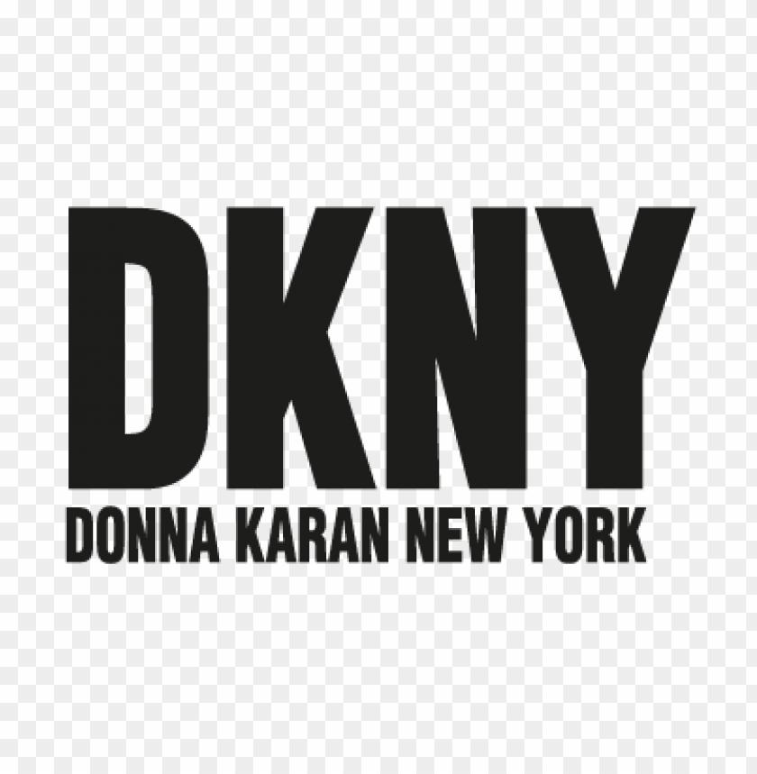 free PNG dkny (.eps) vector logo PNG images transparent