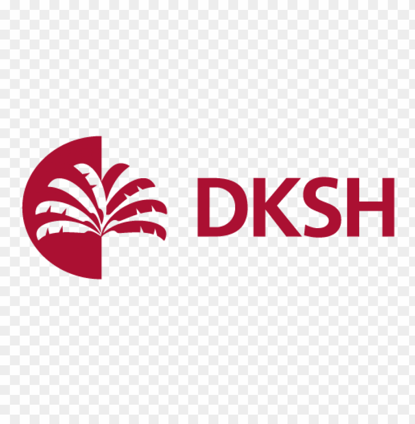 free PNG dksh logo vector PNG images transparent