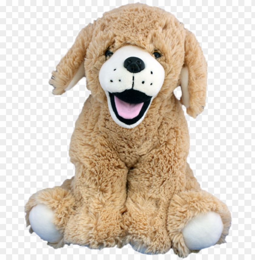 free PNG dog stuff your own teddy bear kit - dog stuffed animal PNG image with transparent background PNG images transparent