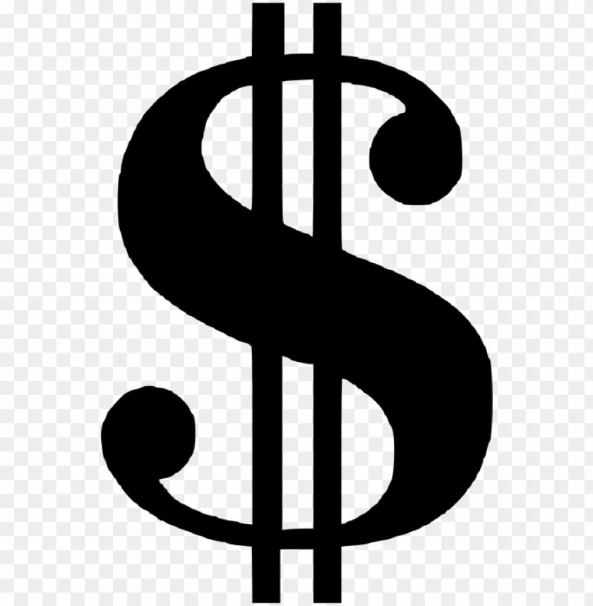 free PNG dollar sign PNG image with transparent background PNG images transparent