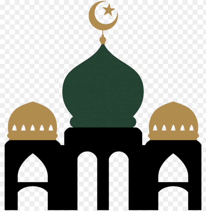 free PNG dome clipart arabic mosque - mosque clipart PNG image with transparent background PNG images transparent