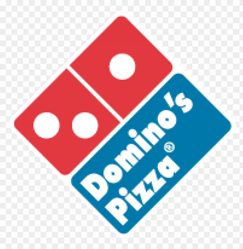Domin Os Roblox Domino S Pizza Logo Vector Free Toppng