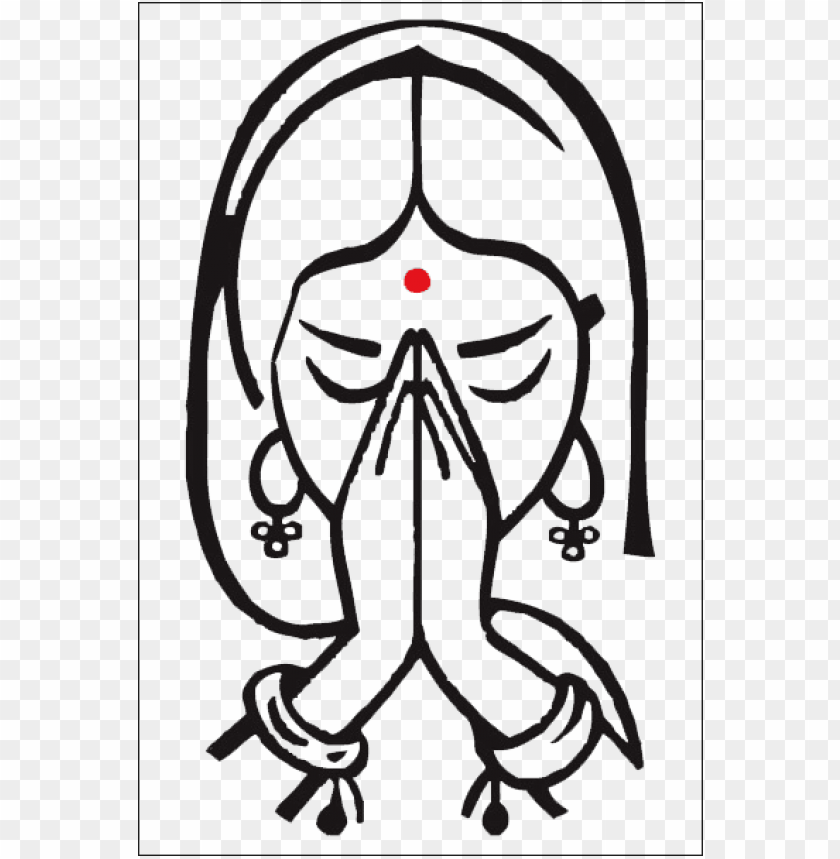 Donation Arulmigu Sr Namaste Hands Drawi Png Image With Transparent Background Toppng Discover and download free namaste hand png images on pngitem. donation arulmigu sr namaste hands