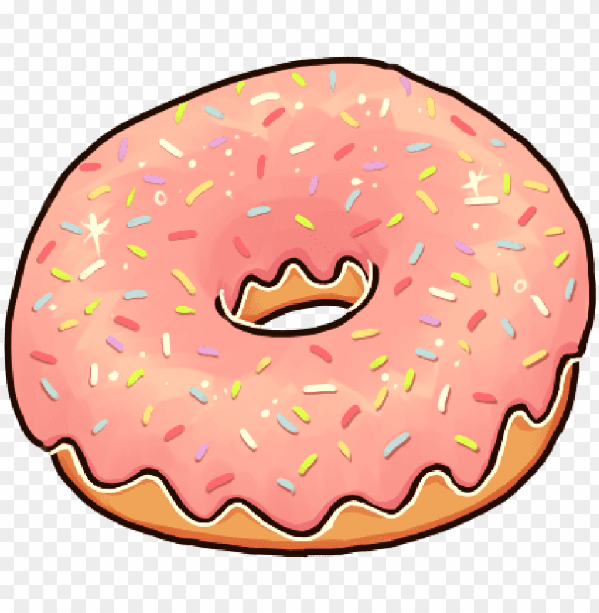 free PNG donut drawing at getdrawings - transparent donut drawi PNG image with transparent background PNG images transparent