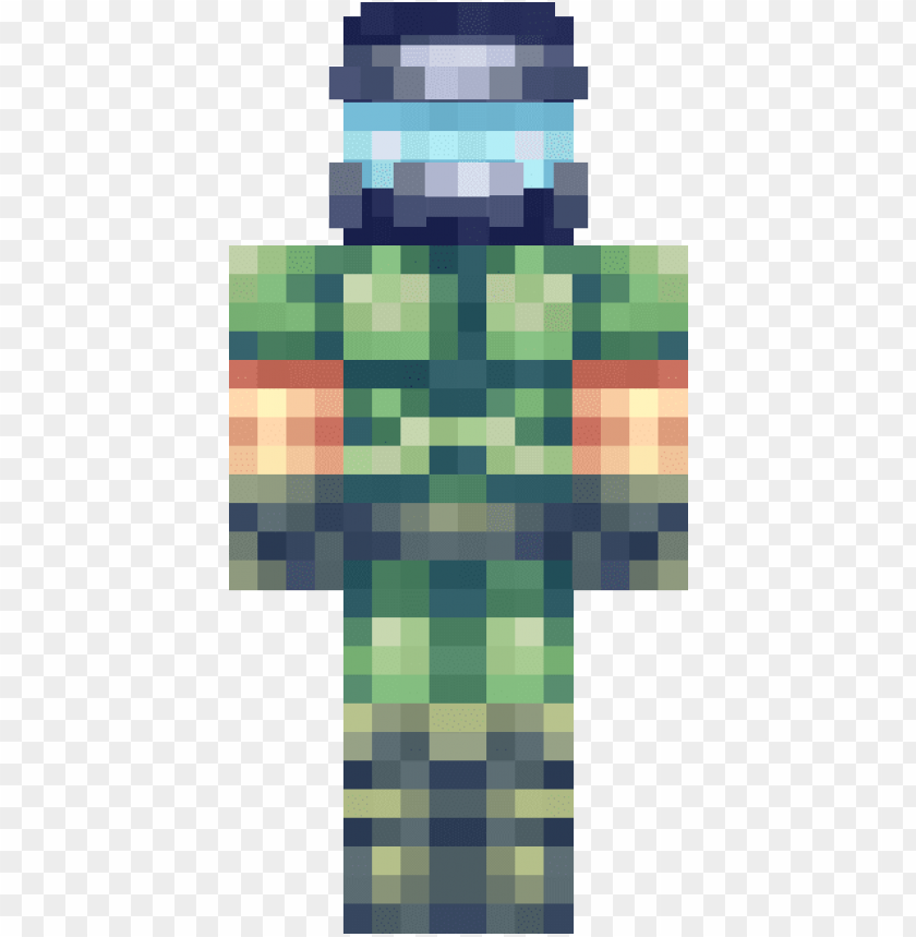 Doom Guy Doom Minecraft Ski Png Image With Transparent