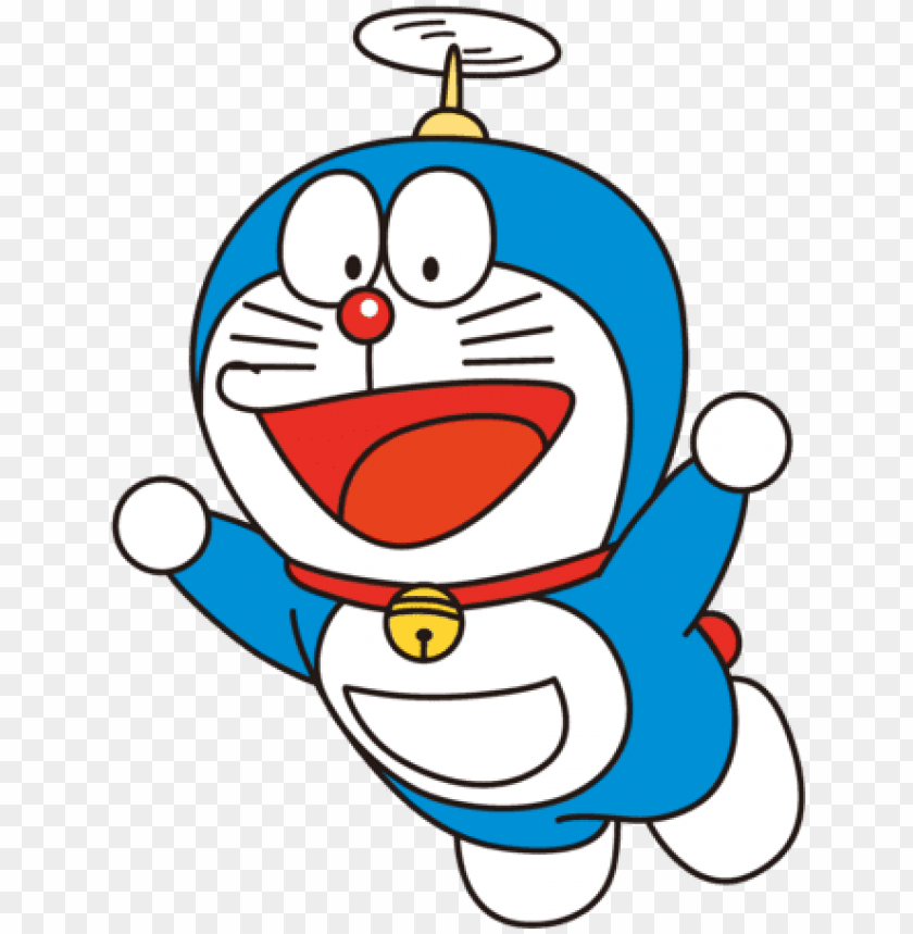 doraemon png transparent doraemon png image with transparent background toppng doraemon png image with transparent
