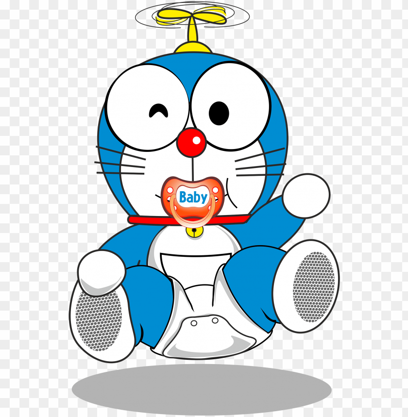 free PNG doraemon transparent small - cartoo PNG image with transparent background PNG images transparent