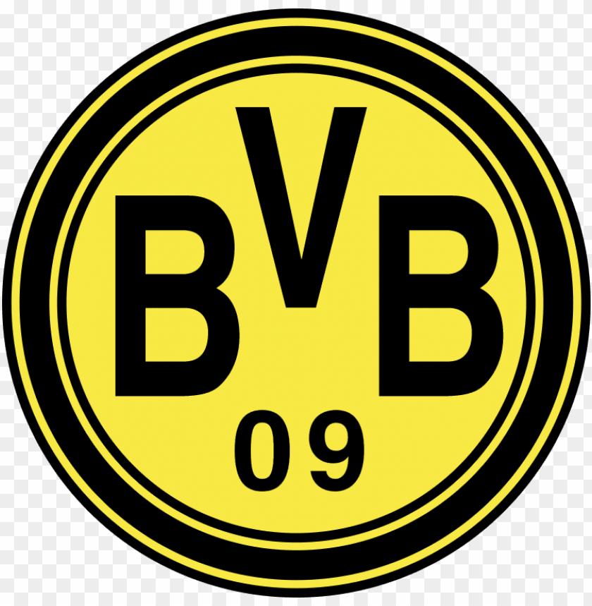 free PNG dortmund vector - logo borussia dortmund dream league soccer 2017 PNG image with transparent background PNG images transparent