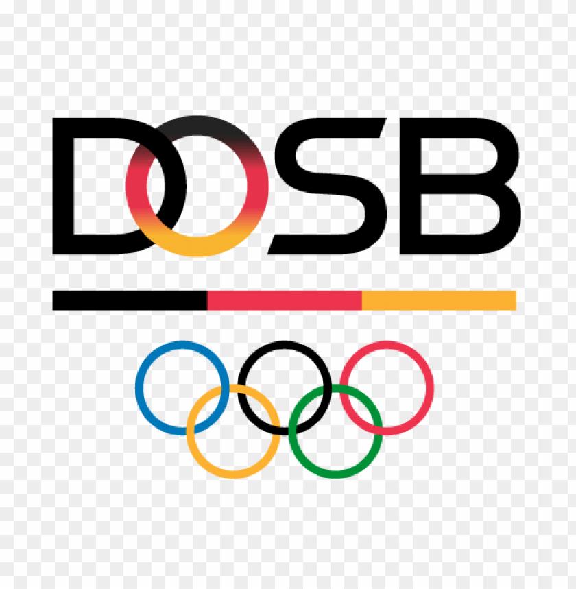 free PNG dosb logo vector PNG images transparent
