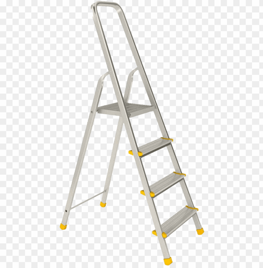 free PNG Download double aluminium ladder png images background PNG images transparent