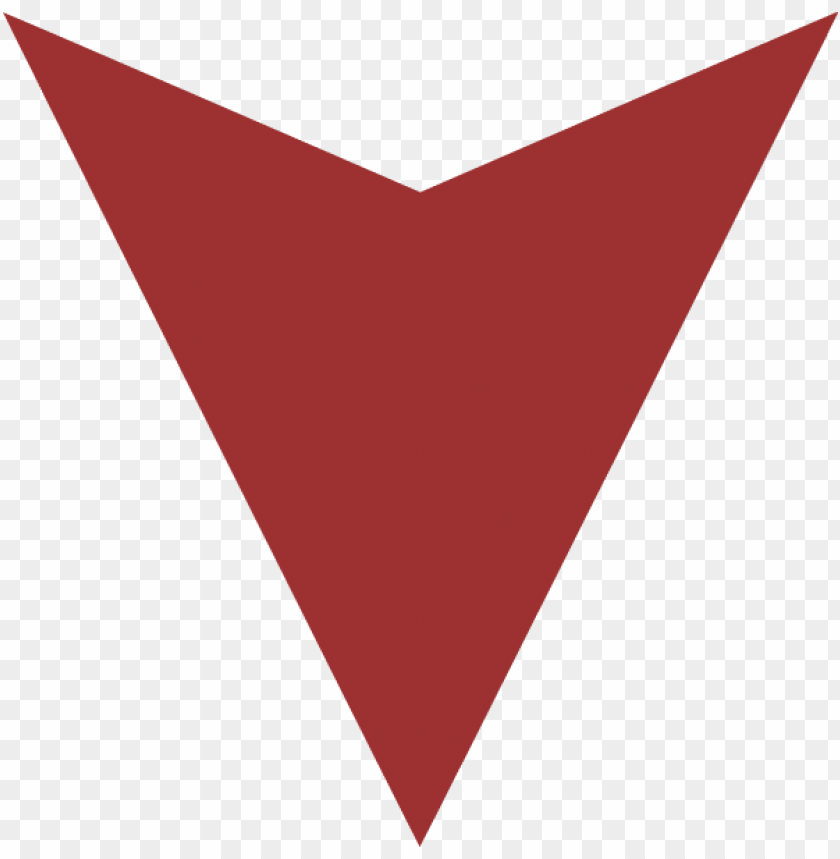free PNG down arrow transparent background - red arrow down without background PNG image with transparent background PNG images transparent