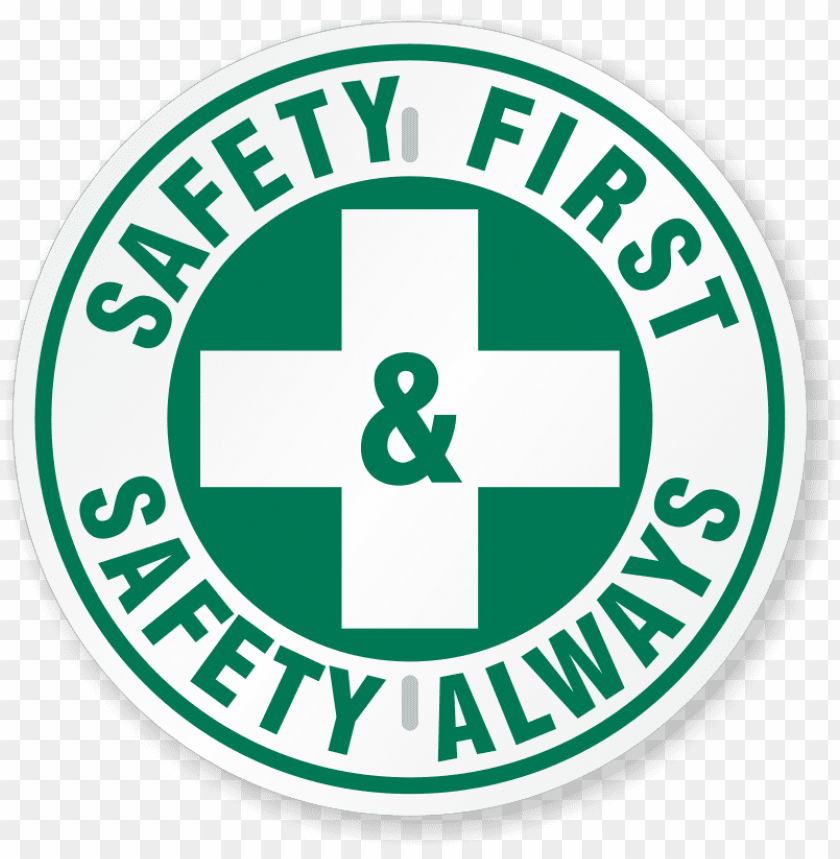 Download And Use Safety First Png Clipart Safety First Logo Vector Png Image With Transparent Background Toppng