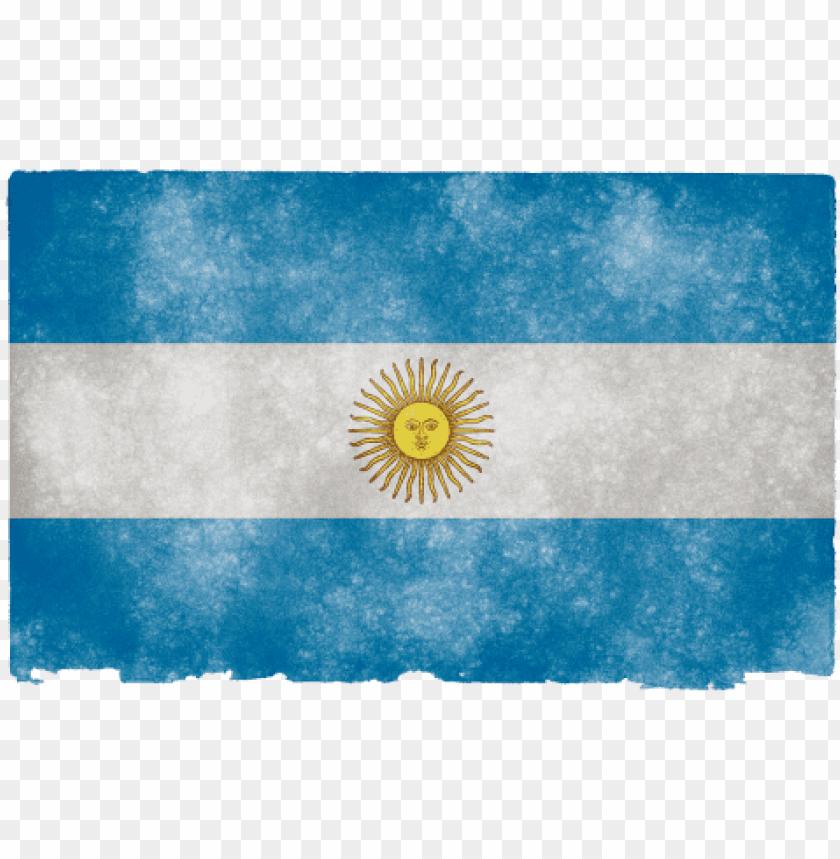 Download Argentina Grunge Flag Png Image Png Transparent