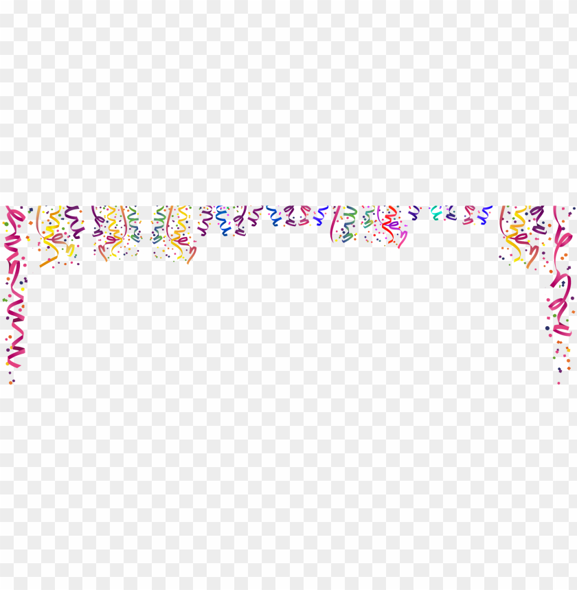 free PNG download confetti - happy birthday decoration PNG image with transparent background PNG images transparent