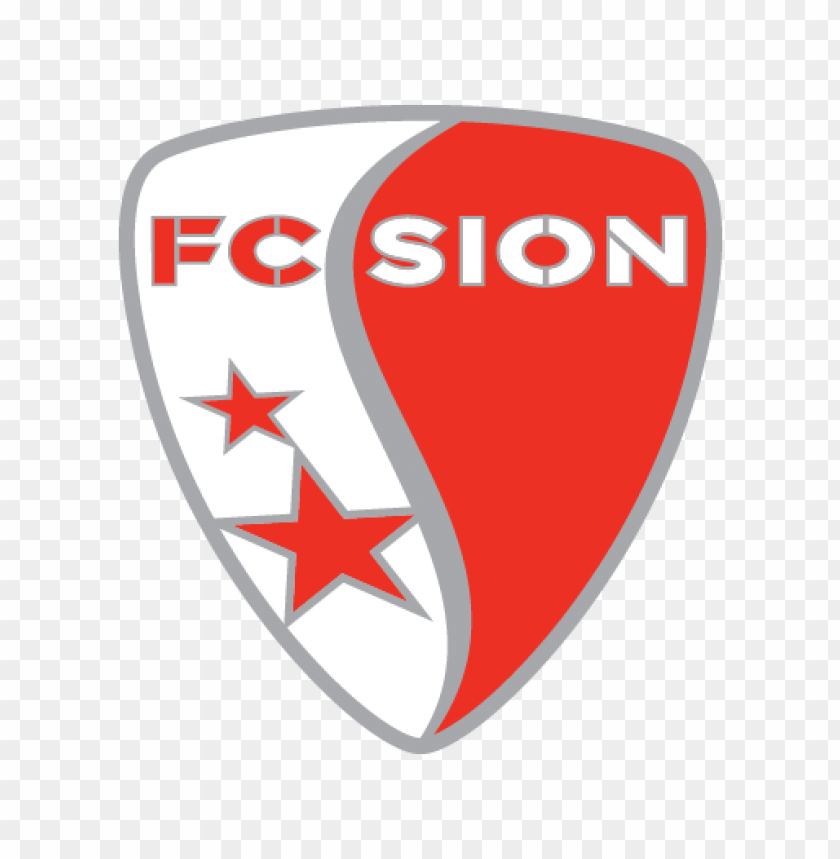 free PNG download fc sion logo vector (.eps + .ai) PNG images transparent
