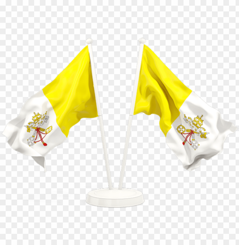 free PNG download flag icon of vatican city at png format - fla PNG image with transparent background PNG images transparent