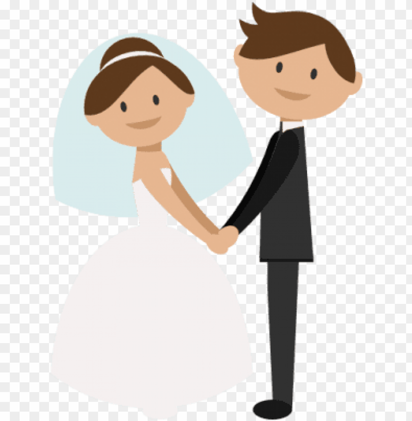 Download Free Png Image And Wedding Couple Clipart Transparent Background Bride And Groom Png Image With Transparent Background Toppng