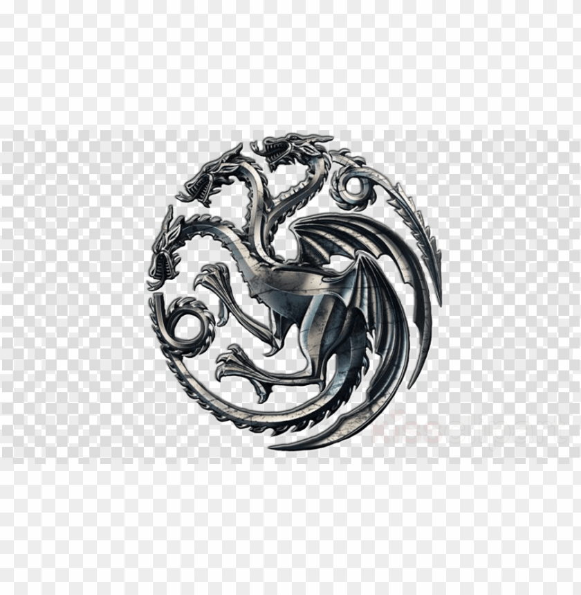 Download Game Of Thrones Targaryen Png Clipart Daenerys Game Of Thrones Targaryen Png Image With Transparent Background Toppng