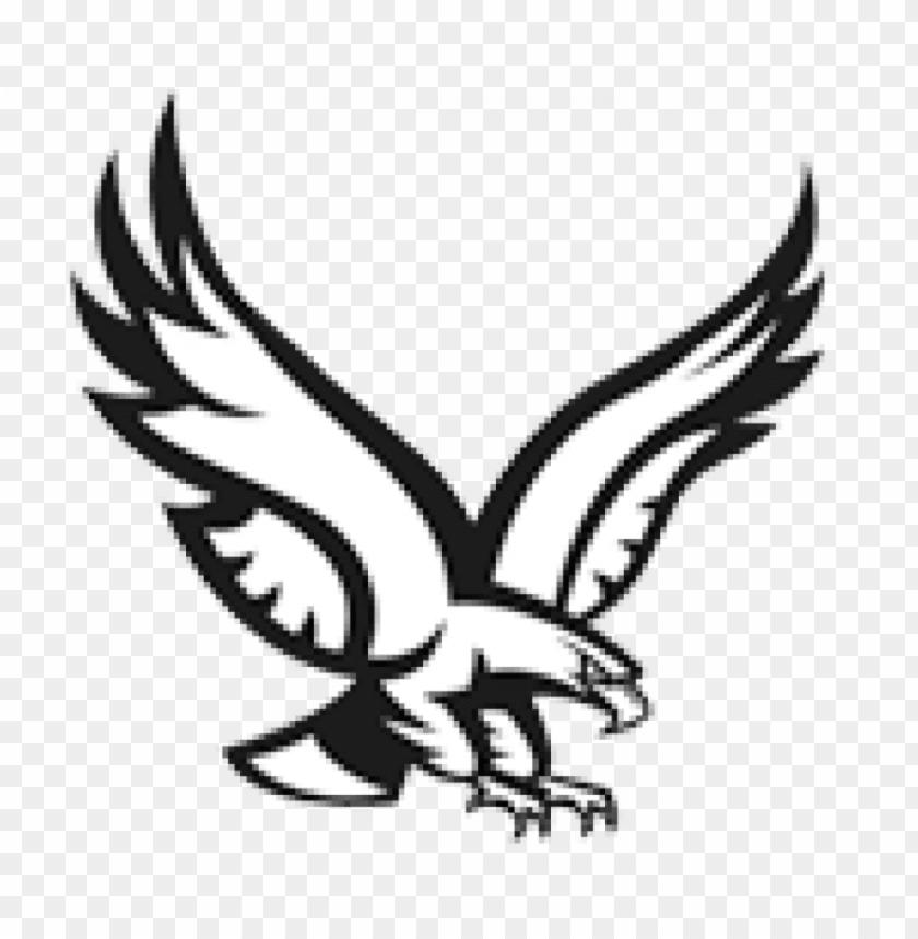Download Golden Eagle Logo Png Clipart Bald Eagle Logo New York