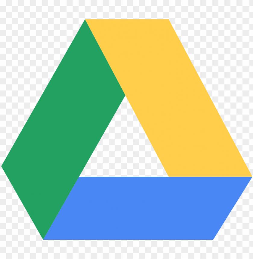 free PNG download - google drive logo PNG image with transparent background PNG images transparent