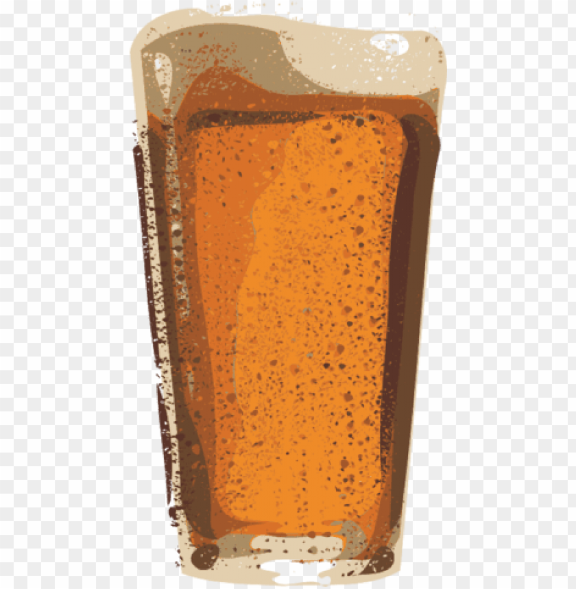 free PNG download pint of beer png clipart beer glasses imperial - pint of beer clip art PNG image with transparent background PNG images transparent