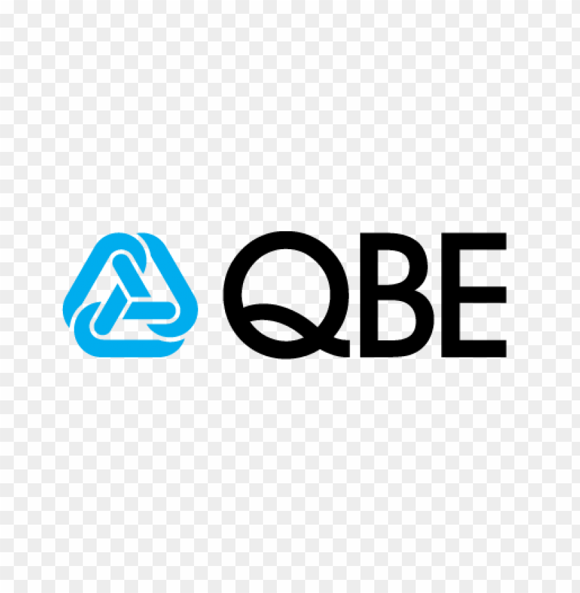 free PNG download qbe insurance vector logo (.eps + .ai + .svg) free PNG images transparent