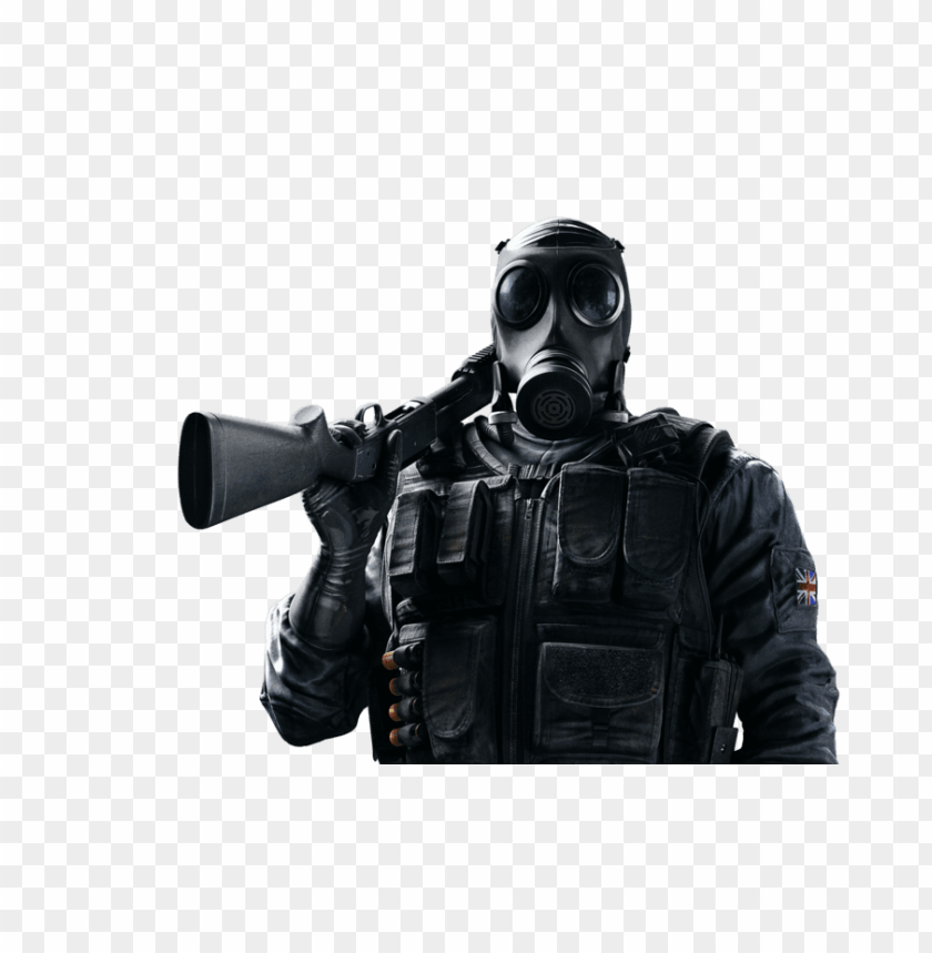 free PNG download rainbow six siege png clipart tom clancy's - tom clancy's: rainbow six siege (xbox one) PNG image with transparent background PNG images transparent